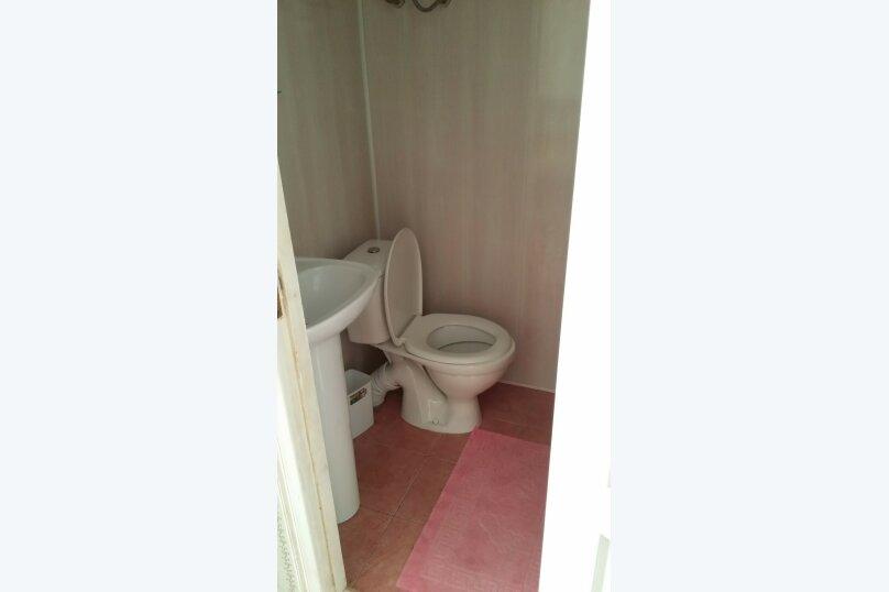 Номер 2-х комнатный, улица Спендиарова, 21, Долина Роз, Судак - Фотография 3