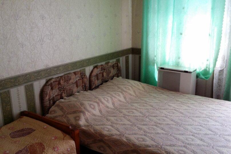 Номер 2-х комнатный, улица Спендиарова, 21, Долина Роз, Судак - Фотография 4