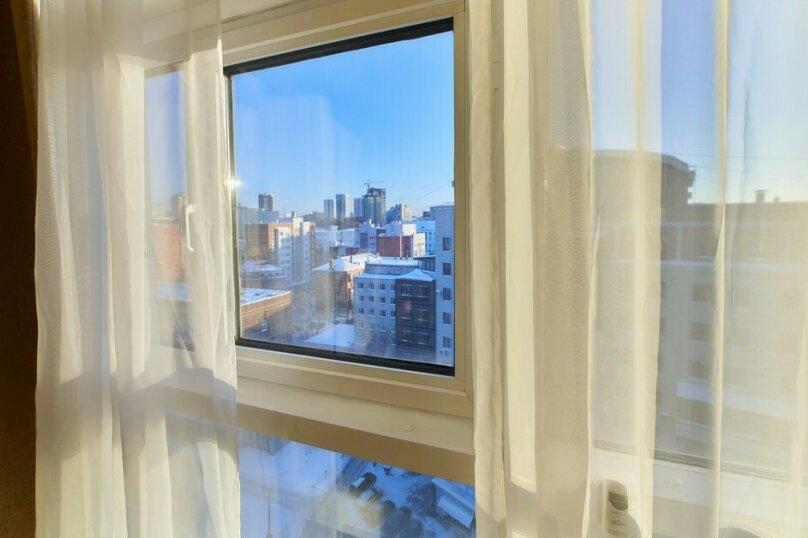 1-комн. квартира, 35 кв.м. на 4 человека, Екатерининская улица, 122, Пермь - Фотография 8