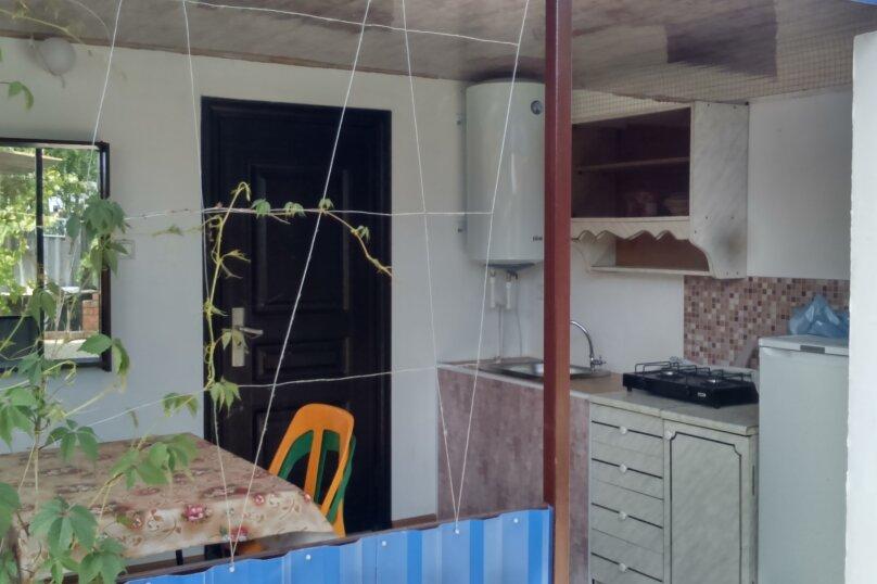 Садовый домик.2 отдельных номера  , Калинина, 5 на 2 номера - Фотография 10