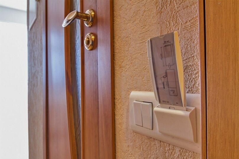 Гостиница Атлантида, Кордонный переулок, 1И на 32 номера - Фотография 18