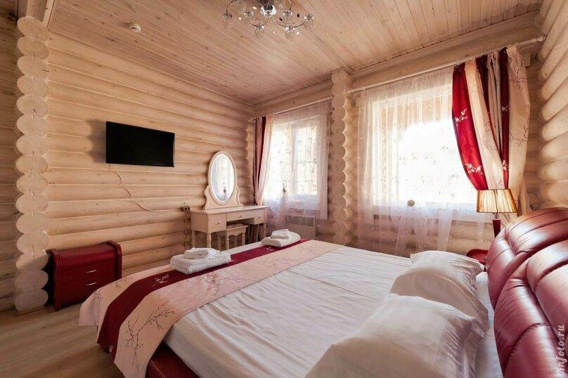 Люкс 2-х комнатный, Сочинское шоссе, 2Г, Лазаревское - Фотография 1