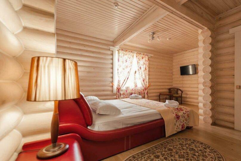 Парк-отель Дивный, Сочинское шоссе, 2Г на 95 номеров - Фотография 58