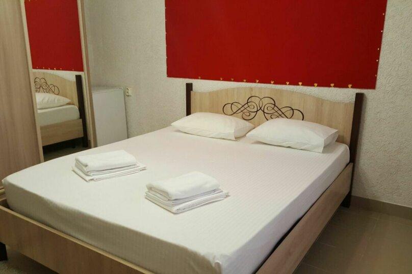Двухместный номер с двухспальной кроватью, улица Ленина, 286Б, Адлер, Курортный городок, Сочи - Фотография 1