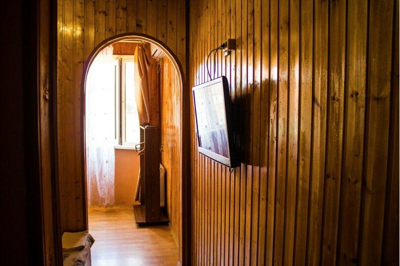 """Гостевой дом """"Семь пальм"""", улица Ленина, 286Б на 13 комнат - Фотография 9"""