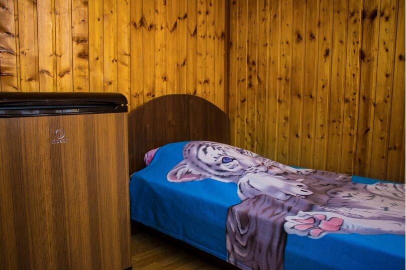"""Гостевой дом """"Семь пальм"""", улица Ленина, 286Б на 13 комнат - Фотография 11"""