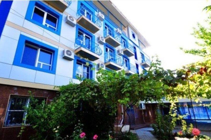 Гостиница Островок, проспект Южный, 11 на 81 номер - Фотография 1
