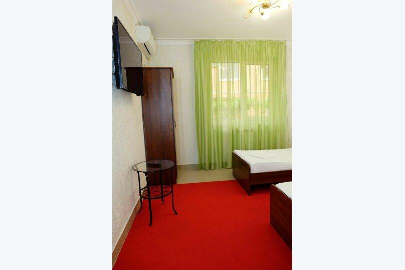 Двухместный с двумя отдельными кроватями, улица Ленина, 286Б, Адлер, Курортный городок, Сочи - Фотография 1