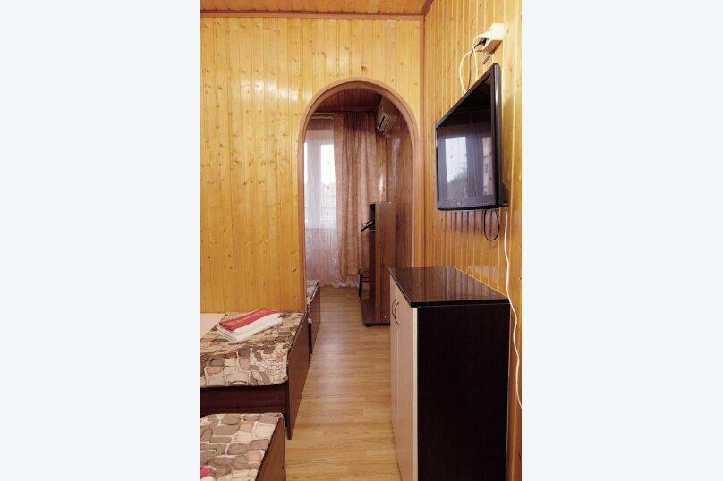 """Гостевой дом """"Семь пальм"""", улица Ленина, 286Б на 13 комнат - Фотография 15"""