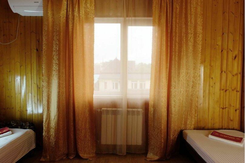 """Гостевой дом """"Семь пальм"""", улица Ленина, 286Б на 13 комнат - Фотография 13"""