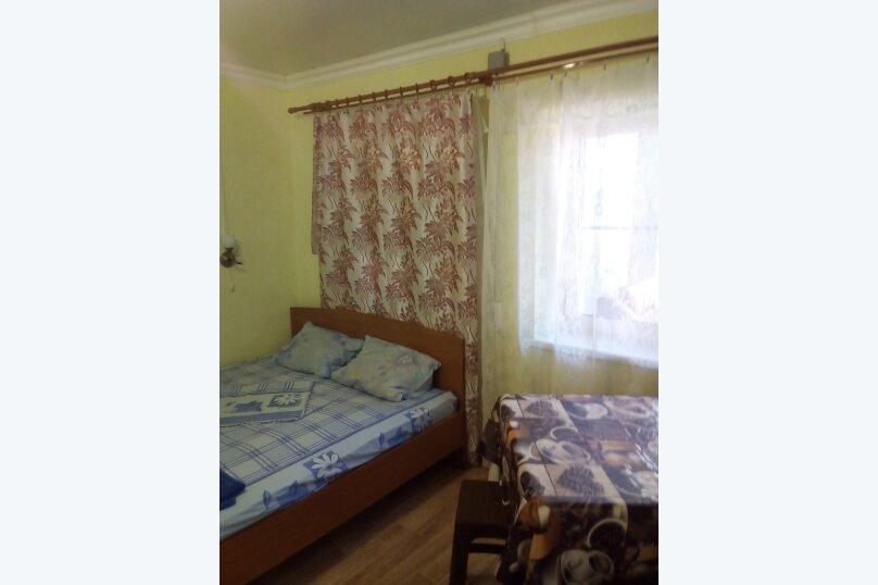 Комната со совей кухней на 4 человека, улица Пролетарская, 95, Кабардинка - Фотография 1