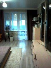 1-комн. квартира, 36 кв.м. на 4 человека, улица Советская, поселок Приморский, Феодосия - Фотография 4