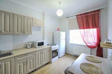 2-комн. квартира, 60 кв.м. на 5 человек, шоссе Космонавтов, 118, Пермь - Фотография 1