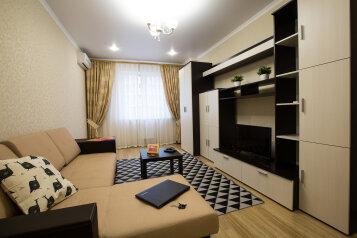 2-комн. квартира, 63 кв.м. на 4 человека, Российская улица, 267/3к2, Краснодар - Фотография 4