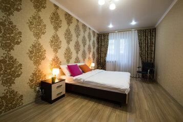 2-комн. квартира, 63 кв.м. на 5 человек, Российская улица, 267/3к2, Краснодар - Фотография 1