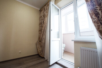 2-комн. квартира, 63 кв.м. на 4 человека, Российская улица, Краснодар - Фотография 3