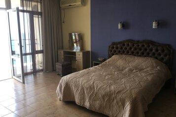 1-комн. квартира, 60 кв.м. на 6 человек, Можжевеловый переулок, Алушта - Фотография 3