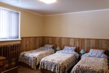Гостевой дом на 11 человек, 3 спальни, урочище Чайное, 1, Соколиное - Фотография 3