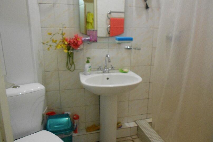 1-комн. квартира, 29 кв.м. на 3 человека, улица Терещенко, 1, Севастополь - Фотография 9