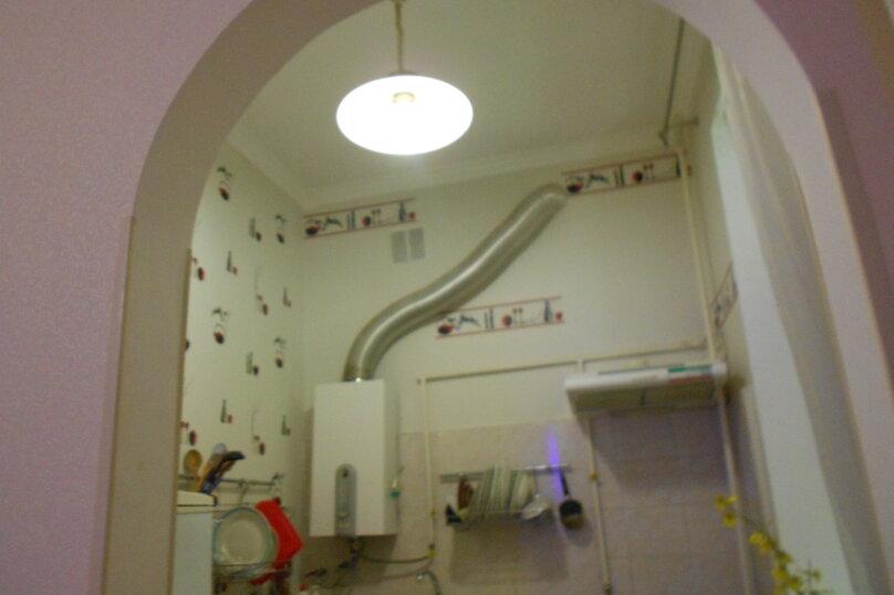 1-комн. квартира, 29 кв.м. на 3 человека, улица Терещенко, 1, Севастополь - Фотография 11