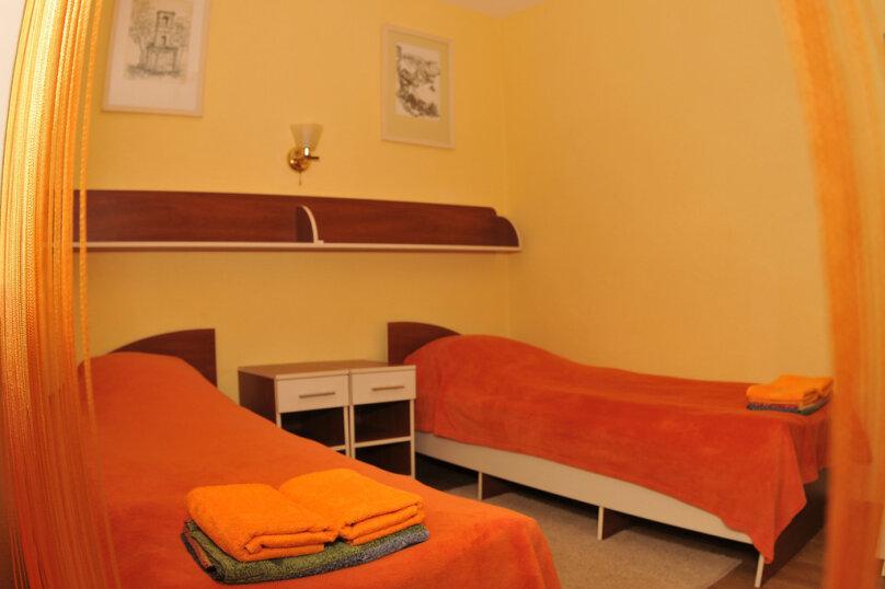 """Отель """"Афалина"""", Монастырское шоссе , 220\1 на 18 номеров - Фотография 16"""