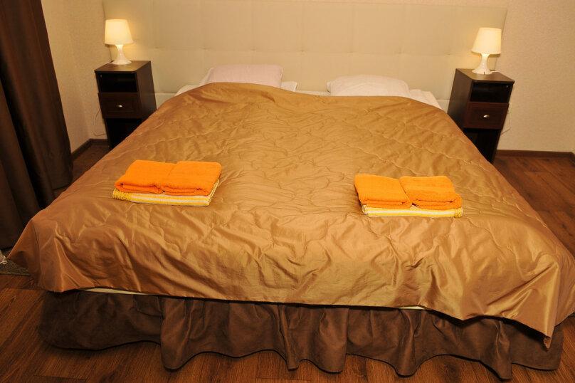 """Отель """"Афалина"""", Монастырское шоссе , 220\1 на 18 номеров - Фотография 17"""