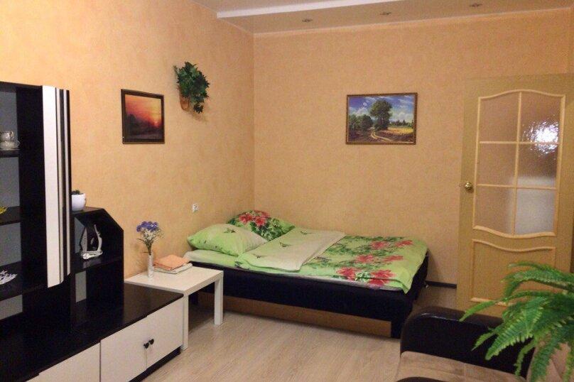 1-комн. квартира, 36 кв.м. на 2 человека, улица Прокопия Галушина, 26, Архангельск - Фотография 6