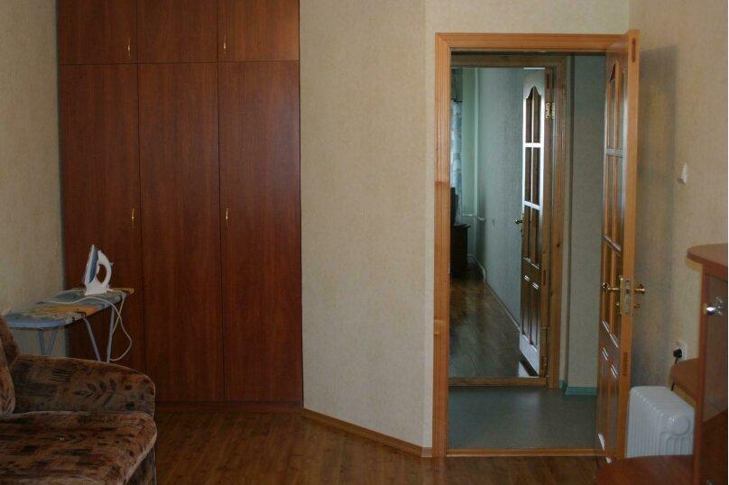 2-комн. квартира, 54 кв.м. на 5 человек, Терлецкого, 11, Форос - Фотография 5