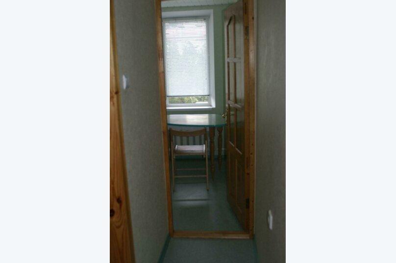 2-комн. квартира, 54 кв.м. на 5 человек, Терлецкого, 11, Форос - Фотография 7