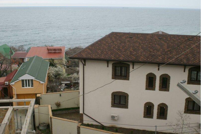 2-комн. квартира, 54 кв.м. на 5 человек, Терлецкого, 11, Форос - Фотография 8