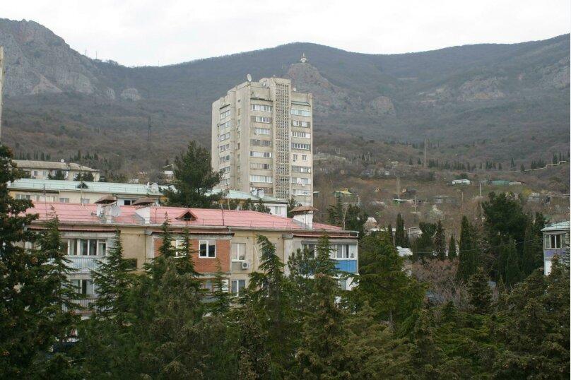 2-комн. квартира, 54 кв.м. на 5 человек, Терлецкого, 11, Форос - Фотография 9