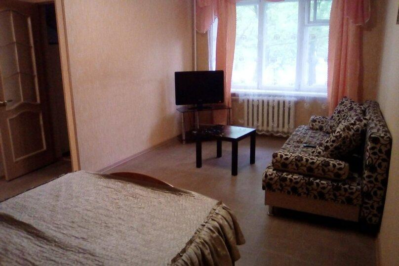 1-комн. квартира, 45 кв.м. на 2 человека, Первомайская улица, 53А, Уфа - Фотография 2