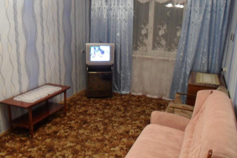 1-комн. квартира, 35 кв.м. на 4 человека, улица Василия Блюхера,  20, Севастополь - Фотография 2