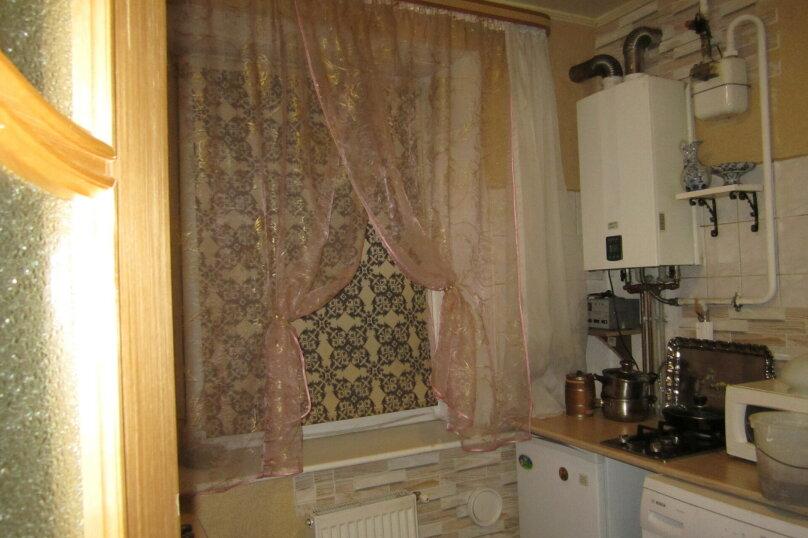 1-комн. квартира, 45 кв.м. на 2 человека, площадь Василевского, 5, Калининград - Фотография 5