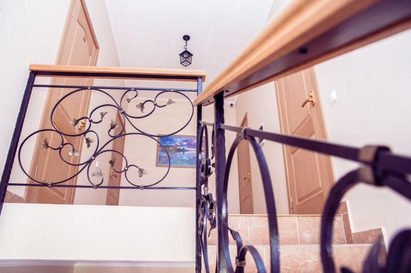 """Гостеприимный дом """"Альпина"""", Совхозный переулок, 4 на 10 комнат - Фотография 2"""