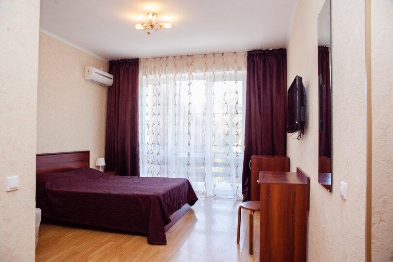 """Гостеприимный дом """"Альпина"""", Совхозный переулок, 4 на 10 комнат - Фотография 3"""