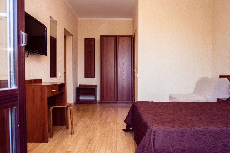 """Гостеприимный дом """"Альпина"""", Совхозный переулок, 4 на 10 комнат - Фотография 4"""