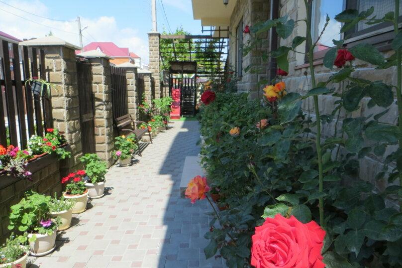 """Гостеприимный дом """"Альпина"""", Совхозный переулок, 4 на 10 комнат - Фотография 11"""