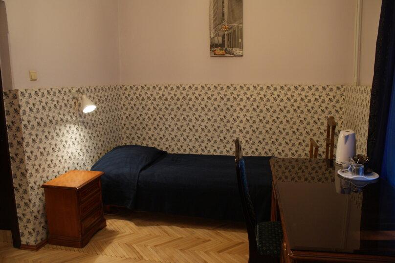 """Гостиница """"Сверчков 8"""", Сверчков переулок, 8с1 на 12 номеров - Фотография 11"""