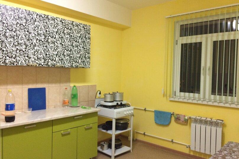 2-комн. квартира, 40 кв.м. на 4 человека, Эстонская улица, 37, Красная Поляна - Фотография 8