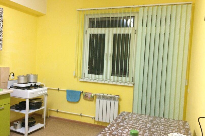 2-комн. квартира, 40 кв.м. на 4 человека, Эстонская улица, 37, Красная Поляна - Фотография 9