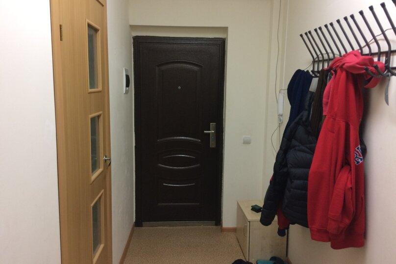 2-комн. квартира, 40 кв.м. на 4 человека, Эстонская улица, 37, Красная Поляна - Фотография 10
