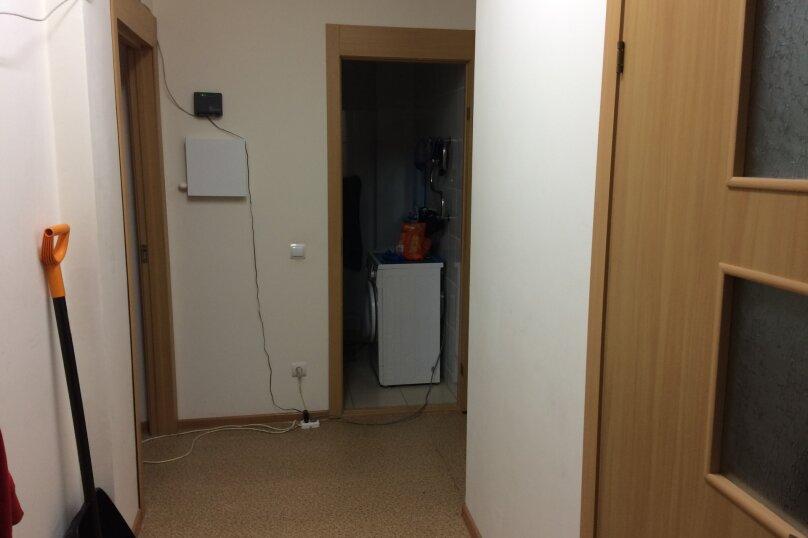 2-комн. квартира, 40 кв.м. на 4 человека, Эстонская улица, 37, Красная Поляна - Фотография 11