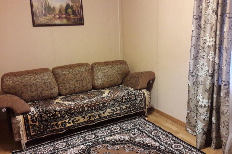 2-комн. квартира, 50 кв.м. на 4 человека, Залесская улица , 82-63, Симферополь - Фотография 2