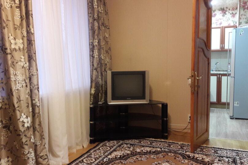 2-комн. квартира, 50 кв.м. на 4 человека, Залесская улица , 82-63, Симферополь - Фотография 3