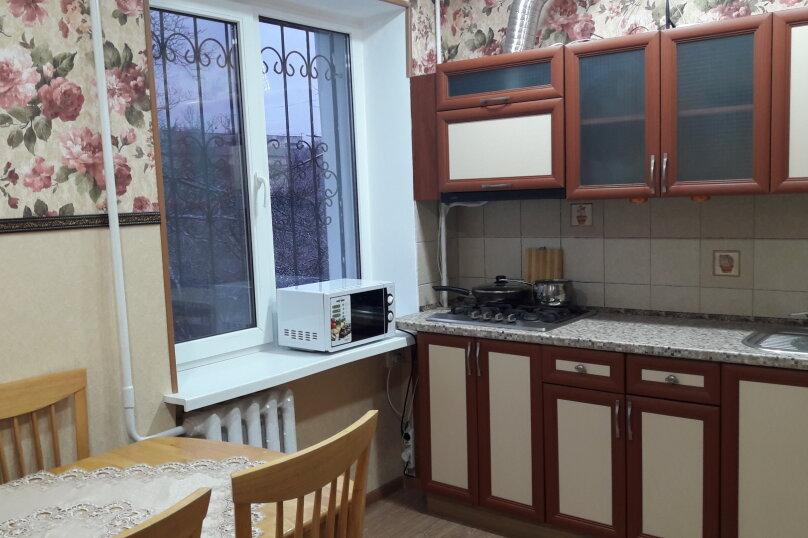 2-комн. квартира, 50 кв.м. на 4 человека, Залесская улица , 82-63, Симферополь - Фотография 4