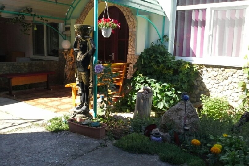 Гостевой дом на Новой, Новая , 85 на 15 номеров - Фотография 27