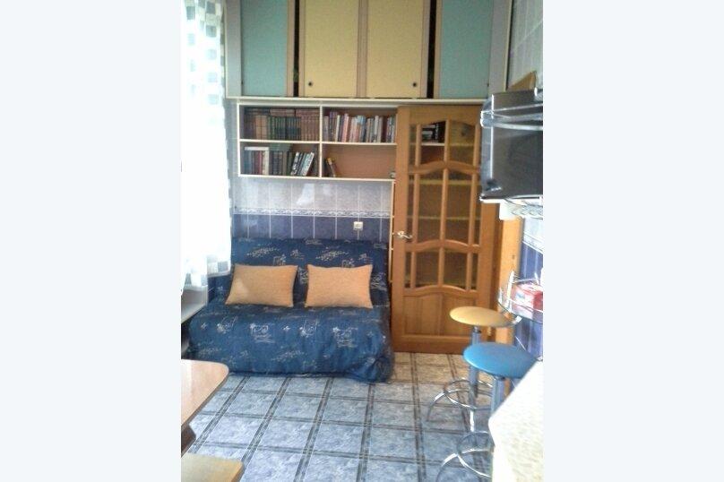 1-комн. квартира, 46 кв.м. на 3 человека, улица Мироненко, 2, Железноводск - Фотография 4