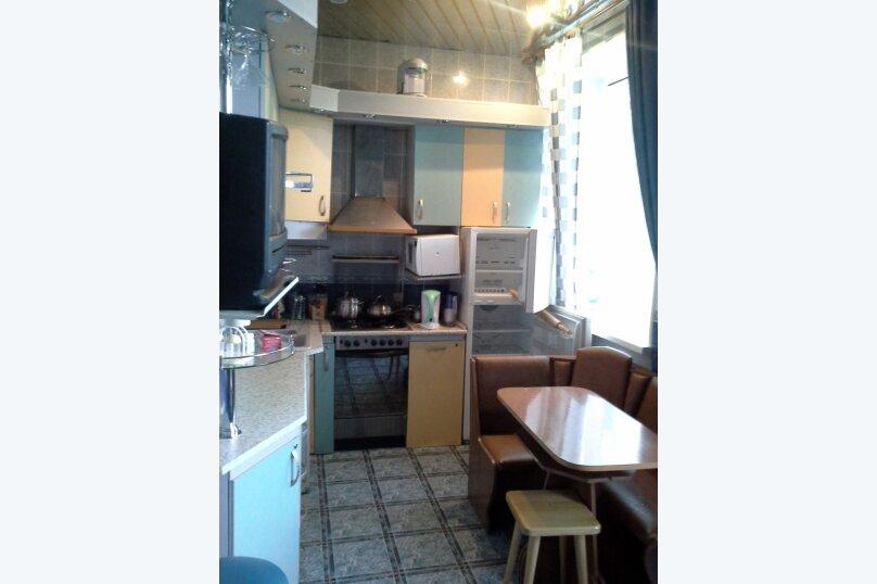 1-комн. квартира, 46 кв.м. на 3 человека, улица Мироненко, 2, Железноводск - Фотография 5