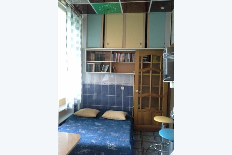 1-комн. квартира, 46 кв.м. на 3 человека, улица Мироненко, 2, Железноводск - Фотография 6